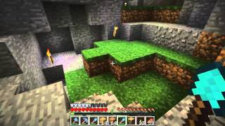 Minecraft - SinglePlayer #59: مخلوق جديد!