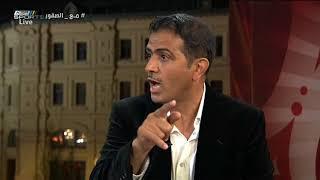 فهد الهريفي - معالي المستشار أقسم أنه لا يتدخل في تشكيلة المنتخب #المونديال