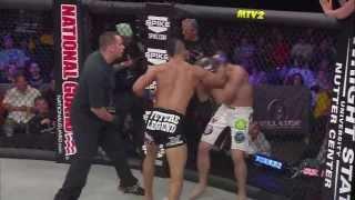 Bellator MMA Highlights: Lyman Good, Andrey Koreshkov Knockouts