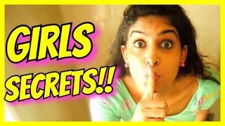 Things Girls Do Secretly   Part 2   #AnishaTalks