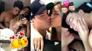 Best of Snapchat #1 Elsa et Adrien