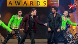 Star Screen Awards 2016 | Biggest New Year Celebration