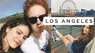 VLOG | LOS ANGELES