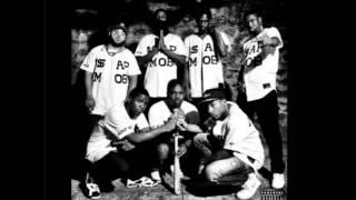 ASAP Mob - Gotham City Feat ASAP Ferg ASAP Twelvyy ASAP Nast Prod By ASAP Ty Beats