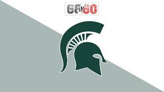 Michigan State Spartans NCAA Tournament Prediction | CampusInsiders