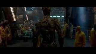 Guardians of the Galaxy - 5 Minutes Extended Clip (ซับไทย HD)