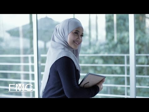 OST Imam Mudaku Romantik   Wan Azlyn Feat. Viral - Takkan Ada (Official Music Video)