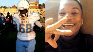 College Athlete Killed in Car Accident While Driving to His Friend's Funeral