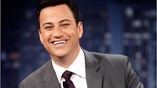 Jimmy Kimmel Rips Fox News Bias