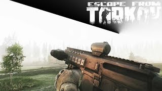 ESCAPE FROM TARKOV - Realistic FPS - DO YOU SCAV?