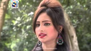 Preme Aitka Gechhi প্রেমে আইটকা গেছি (Part 2) | Shahin Comedy 2015 | Suranjoli