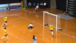2012 Futsal National Championships - Youth Women