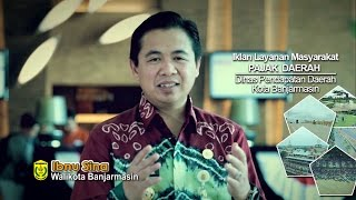 ILM Dinas Pendapatan Daerah Kota Banjarmasin