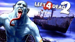 Dark Waters Zombie Adventure (Ep.4)(Left 4 Dead 2 Zombies Mod)