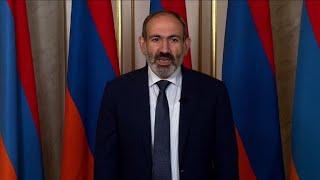 Armenian PM Pashinyan resigns, snap elections to follow