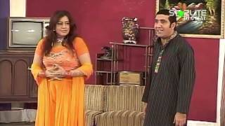 Best Of Zafri Khan, Megha and Iftikhar Thakur New Pakistani Stage Drama Full Comedy Funny Clip