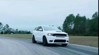 2018 Dodge Durango SRT - The Latest Creation from SRT
