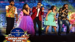 Sa Re Ga Ma Pa - 17th July 2016 | Full Promotion Video | Zee tv Saregamapa Grand Finale 2016