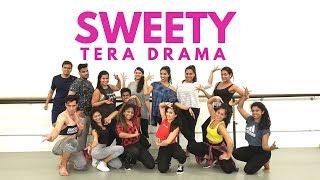 Sweety Tera Drama (Bareilly Ki Barfi) Bollwyood Dance | Master Class with Absolute Bollywood