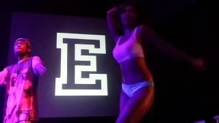 Japanese GoGo Dance Booty Twerk Asian Sexy Thongs in Tokyo 2014