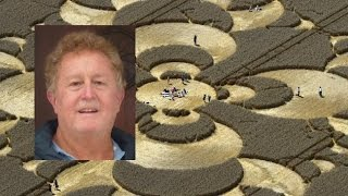 Scientist Claims to Have Decoded Crop Circles