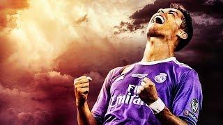 """O Melhor Vídeo Motivacional do ANO! """"A escolha para sua Vida"""" - Cristiano Ronaldo"""