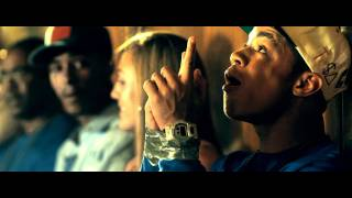 New Boyz - Break My Bank (feat. Iyaz) Official Video (1080P HD)
