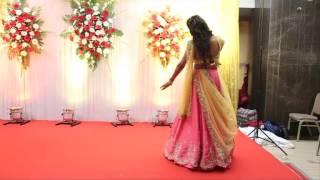 Tum jo aaye zindagi mein|Dance Choreography|Nehal Kacharia