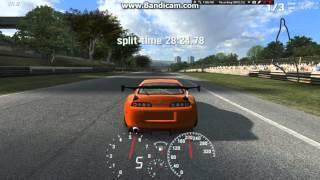 Lfs Supra - 555Hp Drift setup (Pro Tweaker) 0.6N [Download Links In Description]
