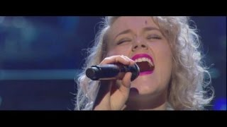 Hillsong UNITED - Touch The Sky Feat. Taya Smith (Live From Passion 2016)