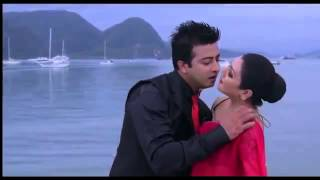 Bangla Movie song O Priyo Ami Tomar Hote Chai - Purnodhorgho Prem Kahini Ft. Sakib Khan and Joya.mp4