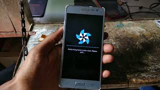 Samsung Z3 Z300H Hard Reset
