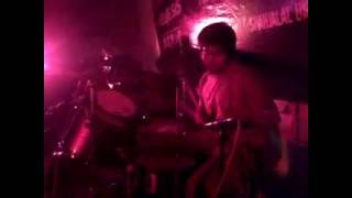 Artcell - Chile kothar shepai (Covered by RIM musical club) drum cam