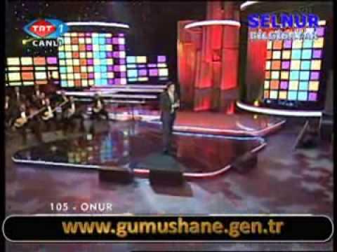 ONUR AKGUL - FINAL - GUMUSHANE GUZELI