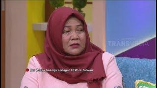 10 Tahun Jadi TKW, Ibu Ini Tak Diakui Sebagai Ibu | RAMADAN DI RUMAH UYA (22/05/18) 1-6