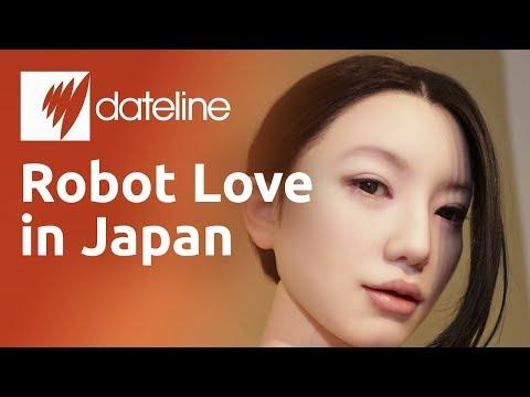 Xxx Mp4 Robot Love In Japan 3gp Sex