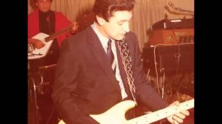 Omar Khorshid - Sidi Mansour (Tunisian Folklore) - Live in Australia 1981