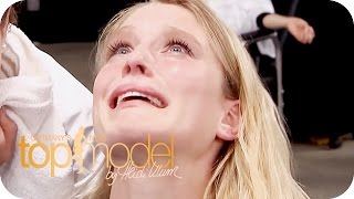 Germany's next Topmodel 2016   Trailer: Kurze Haare für Kim?