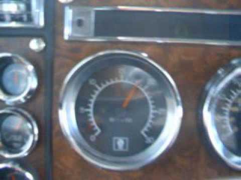 MANEJANDO EL T300 POR LA MAXIPISTA