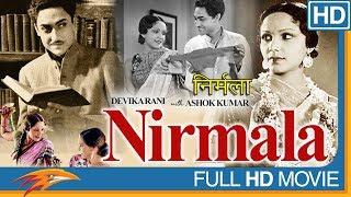 Nirmala (1938) Hindi Full Movie    Ashok Kumar, Devika Rani    Bollywood Old Movies