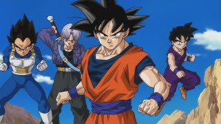 This is War AMV (Dragon Ball Z)