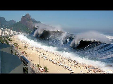 Xxx Mp4 5 Biggest Tsunami Caught On Camera 3gp Sex