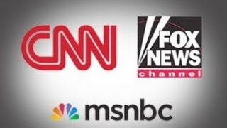 Conservative Media Bias - Who Has the Power?