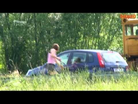 SPARTA BANIK Fight in the Fields