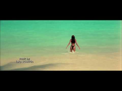 Salma Hayek Sexy scene HD 1080p (After the sunset)
