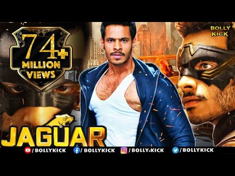 Xxx Mp4 Jaguar Full Movie Hindi Dubbed Movies 2018 Full Movie Hindi Movies Action Movies 3gp Sex