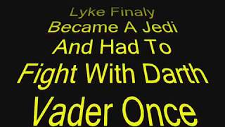 Lego Star Wars Episode VI- Return Of The Jedi (old version)