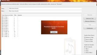COMO CONVERTER UM CD WAVE PARA MP3 NO ASHAMPOO 2013