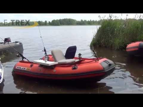 модельный ряд лодок братан