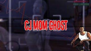 GTA San Andreas - Apakah Hantu Ibu CJ Asli?